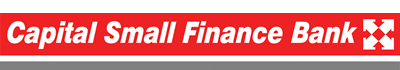 Capital Small Finance Bank